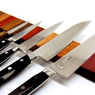 Best 25 Magnetic Knife Strip Ideas On Pinterest Magnetic Knife Holder Magnetic Knife Blocks