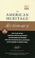 Search The American Heritage Dictionary of the English Language