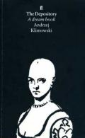 The Depository: A Dream Book Paperback by Andrzej Klimowski book cover | Buy The Depository: A Dream Book
