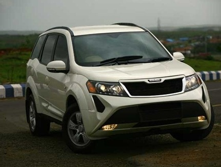 10 best mahindra xuv 500 images on pinterest news for Xuv 500 exterior modified
