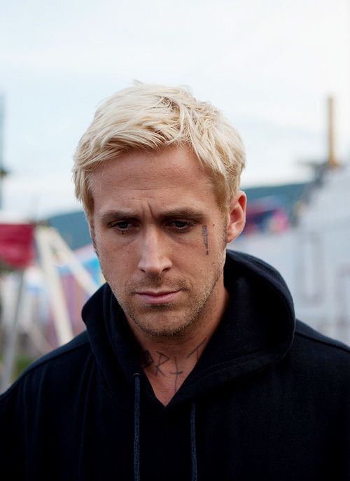 Ryan Gosling in The Place Beyond The Pines, 2013