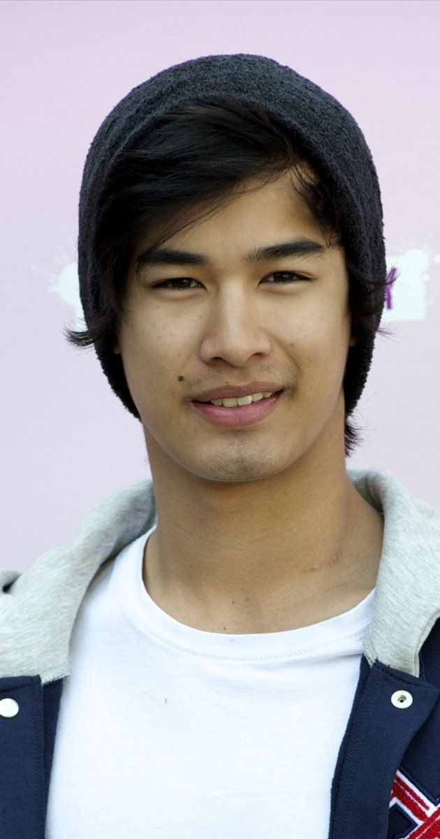 Jordan Rodrigues - born on July 20, 1992 in Sydney, Australia. He is an actor, known for Home and Away, The Fosters and Better Man (2013).