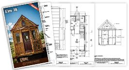 83 Best Diy Tiny House On Wheels Floor Plans Images On