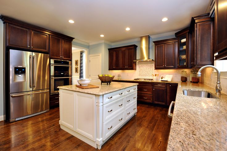 186 best Stanley Martin Kitchens images on Pinterest | Stanley ...