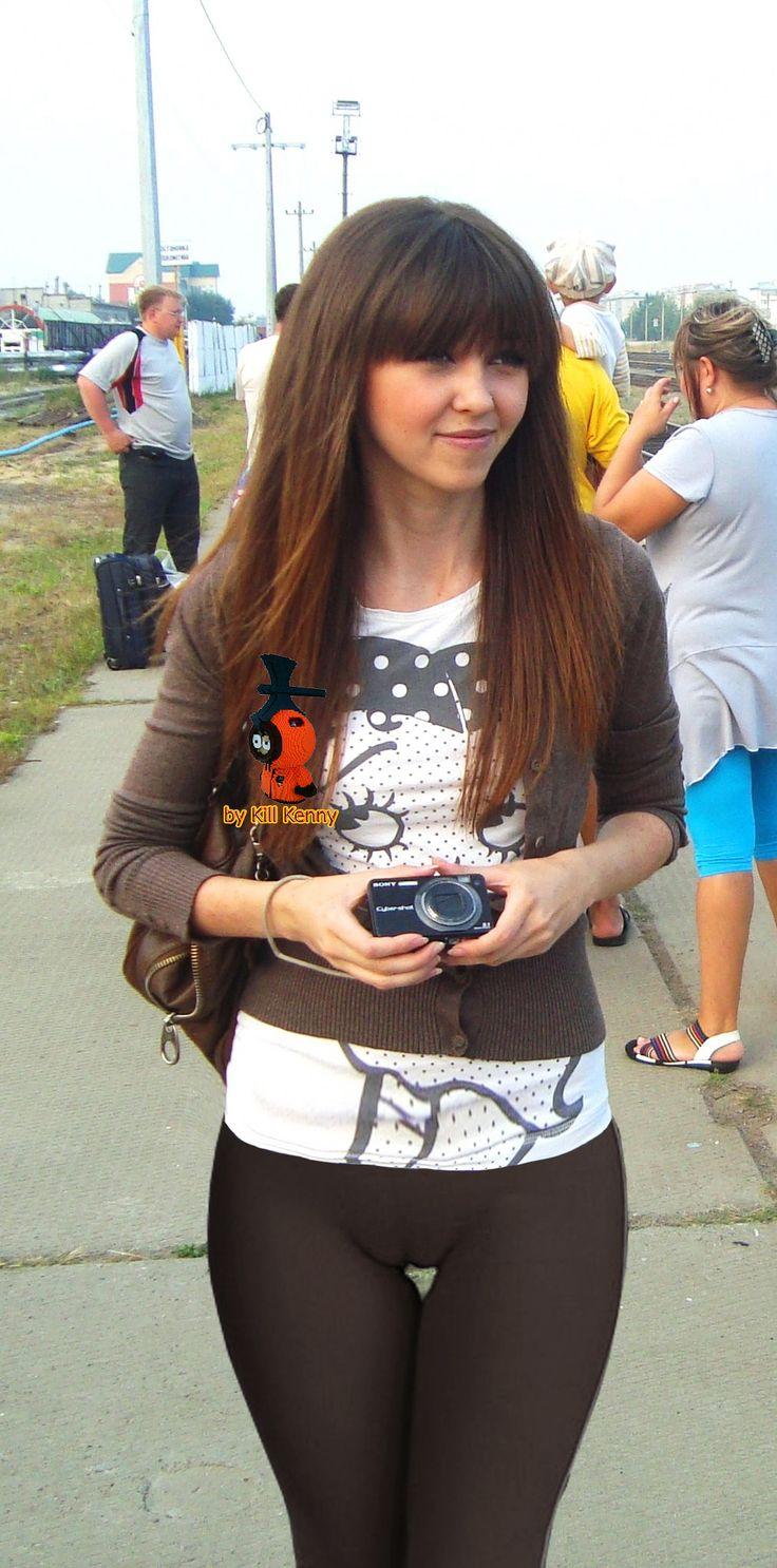 Дырка девушка фото женщиной