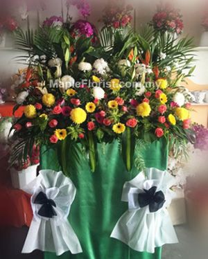 Same day flowers delivery: We offer same day flowers delivery to Johor Bahru and whole Malaysia,  last minute flowers delivery to Malaysia. flowers delivery today. Delivery coverage areas: whole of Malaysia