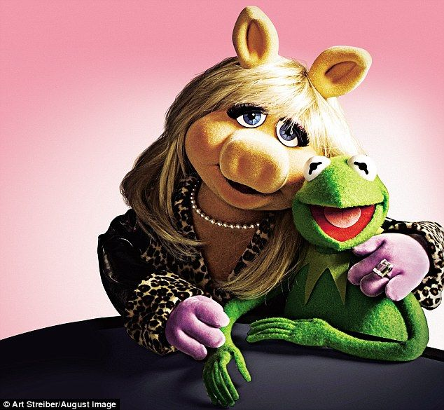 616 Best Miss Piggy Muppets Images On Pinterest: 17 Best Ideas About Piggy Muppets On Pinterest
