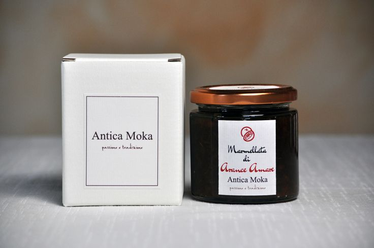Ristorante Antica Moka | Marmellata di arance amare