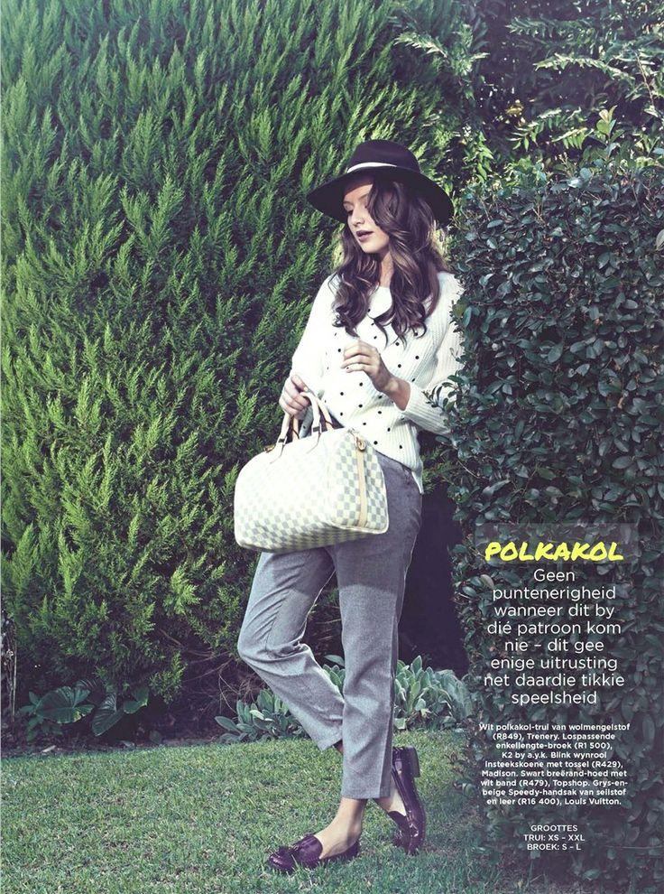 SARIE Magazine SA - July