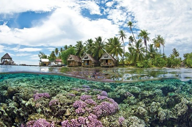 Did you make a bucket list for 2016? Is traveling in it? We have chosen ten great islands to consider, that will provide with all the fun nature has to offer.