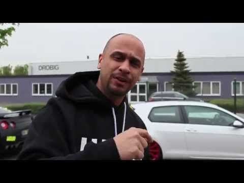 JP Performance - Golf 7 GTD Upgradebox - YouTube