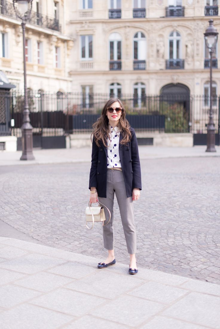 415 best work clothes images on pinterest feminine - Daphne mode and the city ...