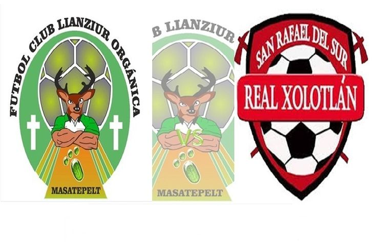 Este próximo domingo 26 de noviembre nos enfrentaremos a Real xolotlan en el campo municipal de masatepe ven y disfruta del buen fútbol de segunda división nicaragüense