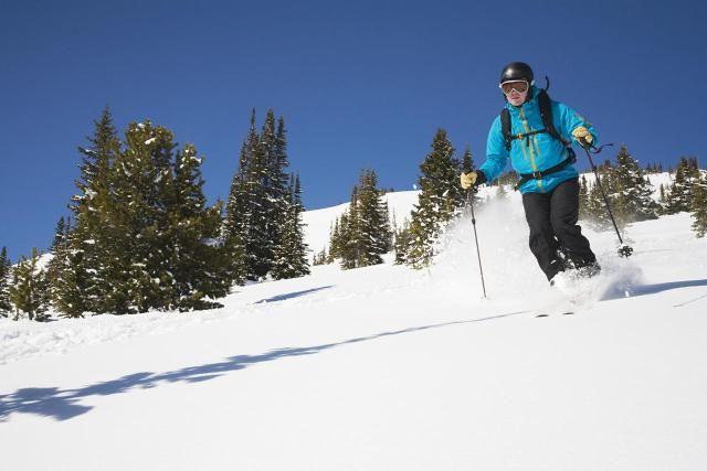 Ski in Canada - Best Places To Ski in Canada. Canada's ski resorts are…