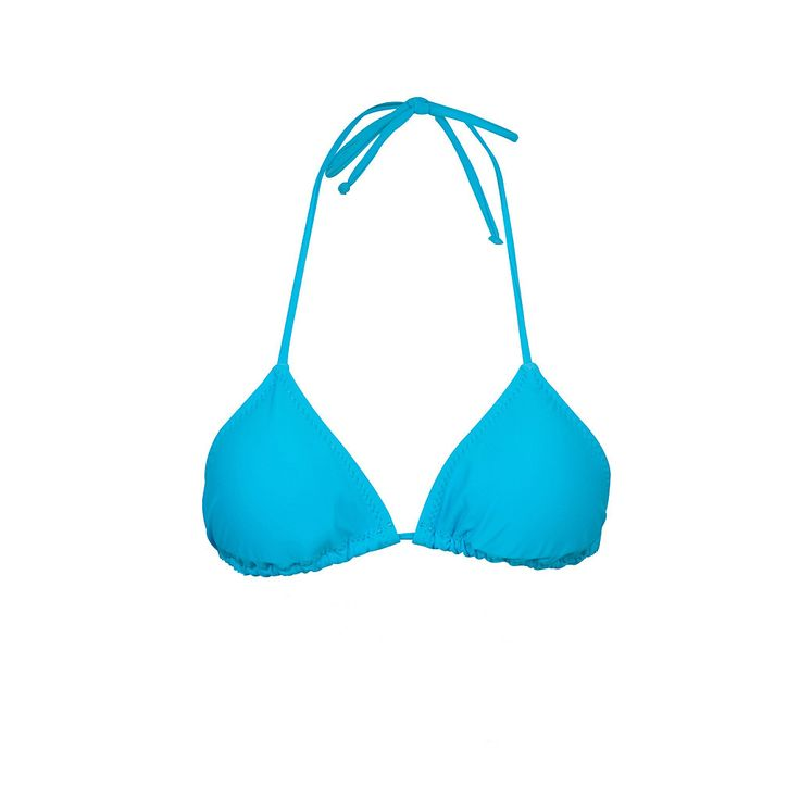 Slide Tri - Aqua Blue