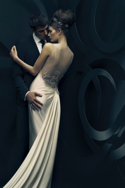 Photographer Unknown - #Fashion #Photography - Fashion #Portrait - Dress…