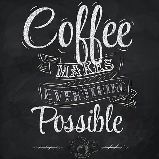 Coffee Quotes: 1000+ Coffee Quotes On Pinterest