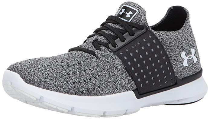 Speedform Slingwrap Running Shoe Review