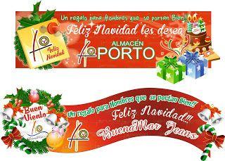 Vía @ModaPolitica  : Navidad En Cartago, Pórtate Bien Oporto