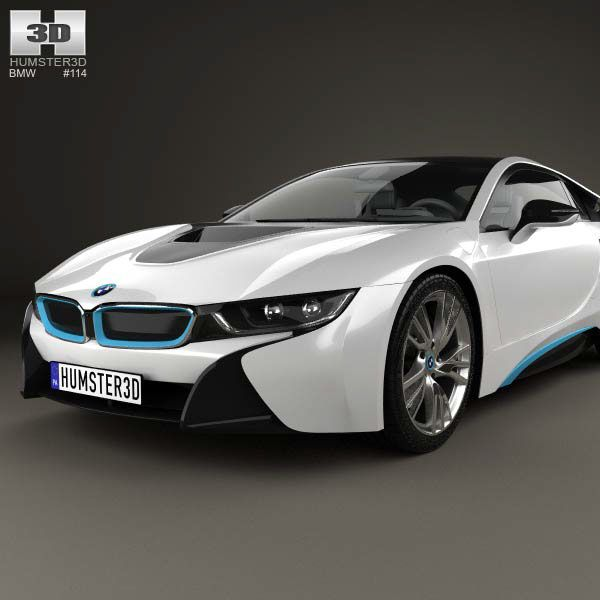 BMW i8 Bmw i8, Luxury cars, Concept cars