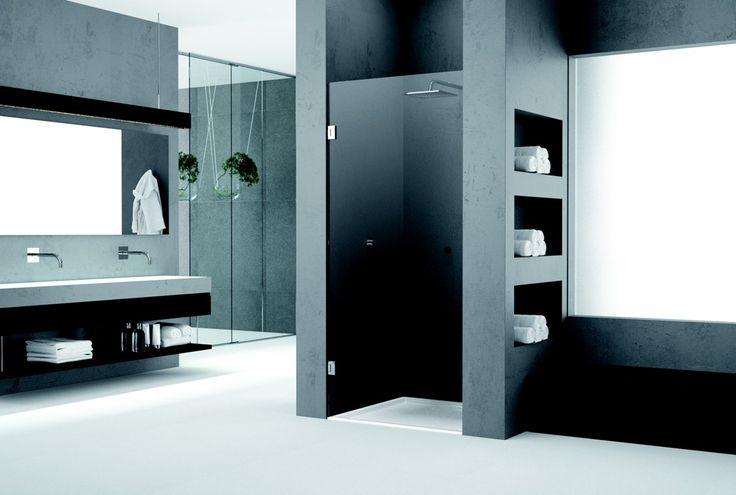 Inloopdouche zonder deur google zoeken badkamer pinterest d signs and search - Facing muur voor badkamer ...