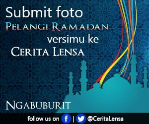 Submit fotomu dengan tema Ramadan, selama bulan Juli :)