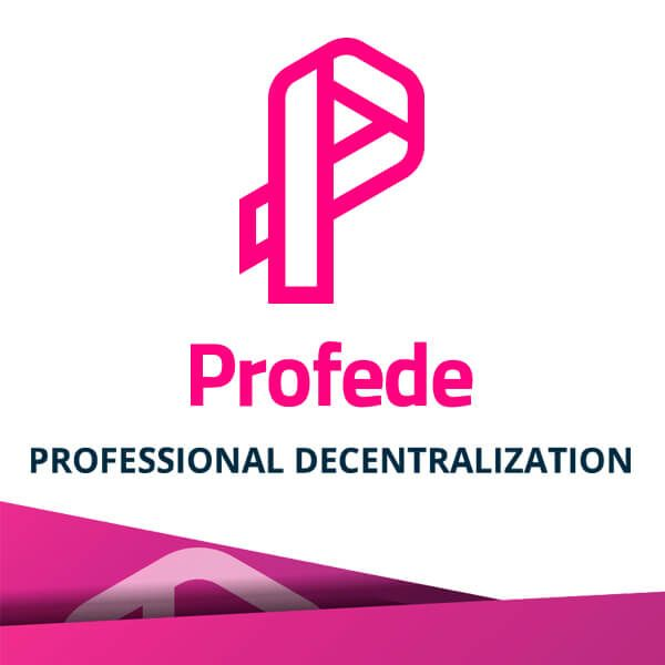A very simple yet effective decentralized ecosystem for professionals to store & showcase their data securely on Blockchain. Important strategic partnership with beBee has already created a buzz in the industry and more upcoming partnerships will take the hype to a whole new level. A brilliant team with loads of experience in the bag is the icing on a very delicious cake. This project has a real life use case and definitely an ICO to look out for!