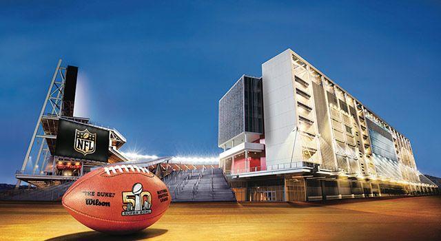 Super Bowl 50 marks landmark occasion for NFL's biggest stage - NFL.com