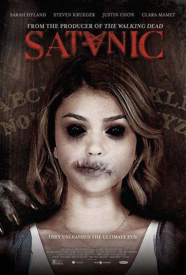 372 best que veo en video 2016 images on pinterest horror satanic sciox Choice Image