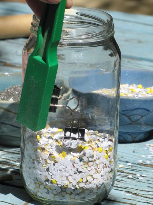 Irresistible Ideas for play based learning » Blog Archive » i spy magnet bottles