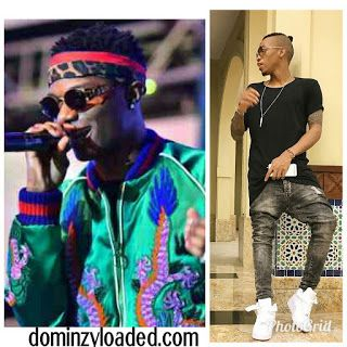 Tekno Is The Most Disrespectful Musician I Ever Met - Wizkid's Manager   Wizkid's manager Sunday Are has finally revealed the cause of the fight that broke out between Wizkid and Davido crew members at the One Africa Music Fest in Dubai some weeks ago.  According to report the fight started after Tekno disrespected Sunday Are by offering him a handshake. The fight got more intense when Davido decided to defended Tekno an act which led to a fight between Davido's crew and that of Wizkid's. Mr…