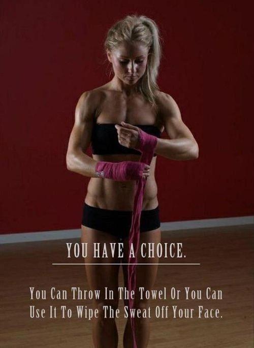 You have a choice.. healthandfitnessnewswire.com healthandfitnessnewswire.com