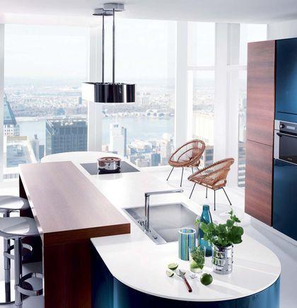 les 25 meilleures id es concernant cuisine mobalpa sur pinterest mobalpa amenagement cuisine. Black Bedroom Furniture Sets. Home Design Ideas