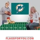 Dolphins Party Kit