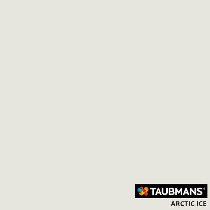 #Taubmanscolour #arcticice
