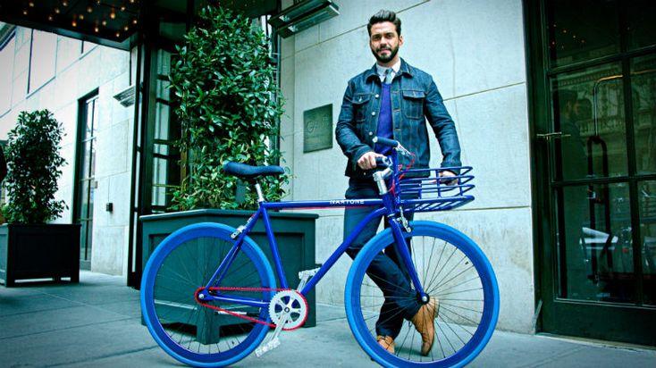 gramercy bike_