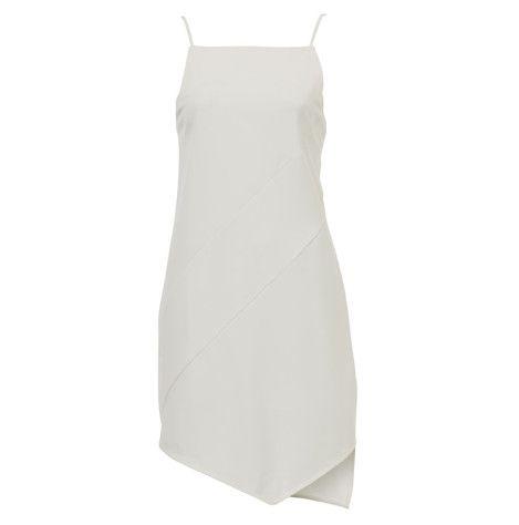 Photo of Asymmetrical Slip Dress from Sportsgirl