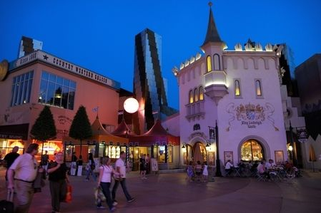 Oferta Disneyland Paris Vara 2014 - Disney's Hotel New York 4*