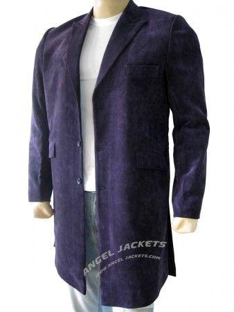 $189.00 - The Dark Knight Heath Ledger Joker Coat