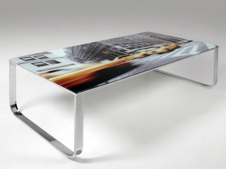 Konferenční stolek New York