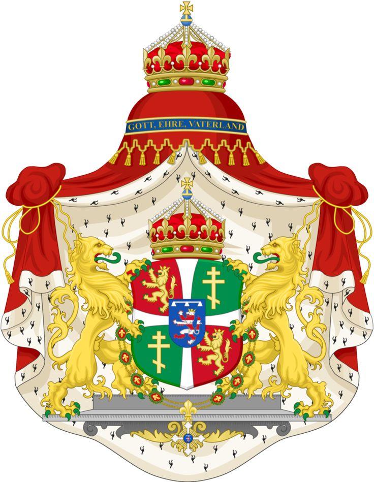 Yugoslavia Imperial CoA by TiltschMaster