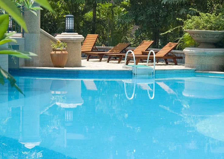 Best 25 Fiberglass Pools Ideas On Pinterest Small Fiberglass Pools Small Pool Design And