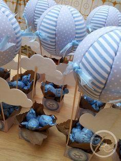 globo aerostatico para bebes - Buscar con Google