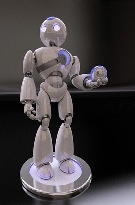design a robot - Google Search
