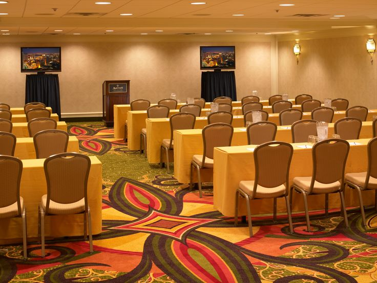 19 best Meeting Space at New Orleans Marriott images on Pinterest ...