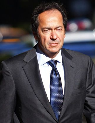 John Paulson, Hedge Fund Manager and the Founder of Paulson & Co.