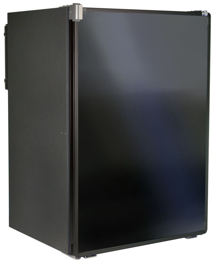 DE/DC/EV Series Combination Refrigerator/Freezer Self venting capability Flush*, undercounter mounting 2-year warranty Power Supply Options: DC = Direct Cu
