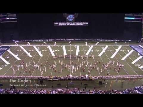 Drum corps best endings