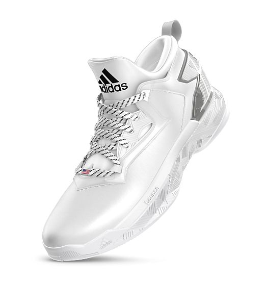Buy damian lillard shoes all white   OFF63% Discounted 7d1c6fcb8