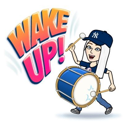 """""""WAKE UP WORLD"""" ..."""